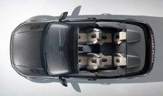 Range Rover Evoque - новый концепт-кабриолет на автосалоне Женева 2012